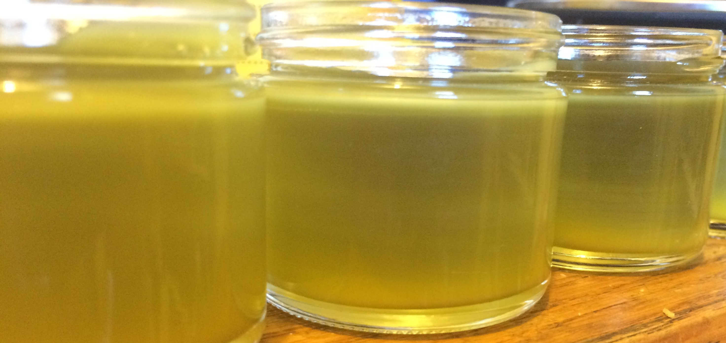 Making Herbal Salves